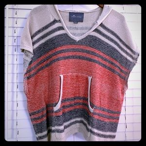 Paper Crane V-Neck Sweater Vest